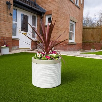 Commercial photography service for The Artificial Lawn Company.